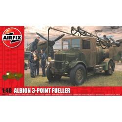 Airfix 1/76 Albion Fueller