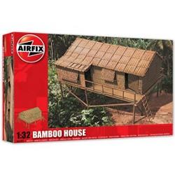 Airfix 1/32 Bamboo House