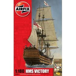 Airfix 1/180 HMS Victory
