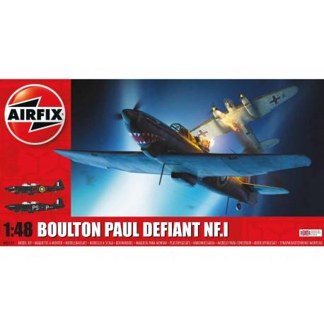 Airfix 1/48 Boulton Paul Defiant NF.1