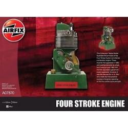 Airfix 1/32 4 Stroke Petrol Engine