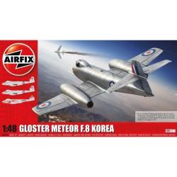 Airfix 1/48 Gloster Meteor F8 Korean War