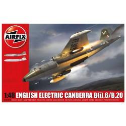 Airfix 1/48 Englisch Electric Canberra B2/B20