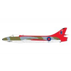 Airfix 1/48 Hawker Hunter F6