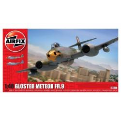 Airfix 1/48 Gloster Meteor FR9