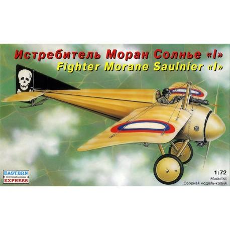 Eastern Express 1/72 Morane-Saulnier I French fighter