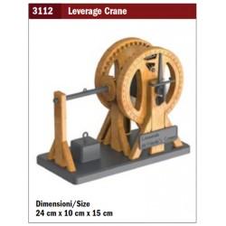Italeri Leverage Crane