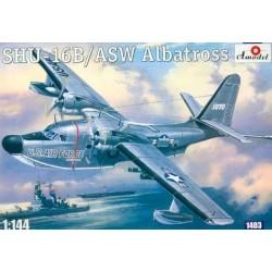 AModel 1/144 Albatros HU-16B/ASW