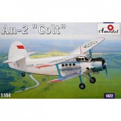 AModel 1/144 Antonov An-2 Colt