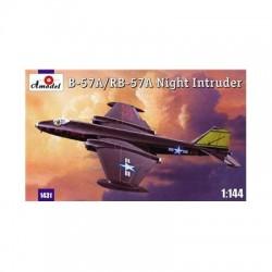 AModel 1/144 B-57A/ RB-57A Night intruder