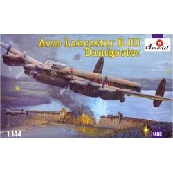 AModel 1/144 Avro Lancaster B.III Dambuster