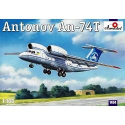AModel 1/144 Antonov An-74T