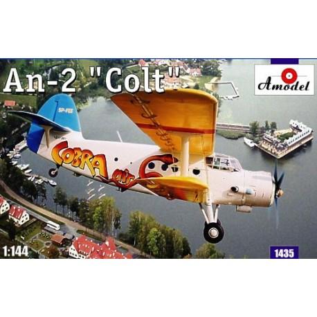 AModel 1/144 Antonov An-2 Cobra