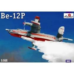 AModel 1/144 Beriev Be-12P Soviet firefighter