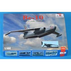 AModel 1/144 Beriev Be-10 amphibious bomber