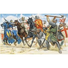 Italeri 1/72 Crusaders