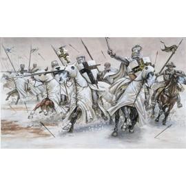 Italeri 1/72 Teutonic Knights