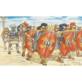 Italeri 1/72 Roman Infantry