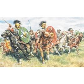 Italeri 1/72 Roman Cavalry