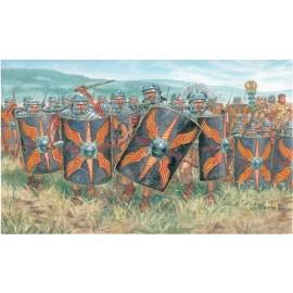 Italeri 1/72 Cesars Wars - Roman Infantry