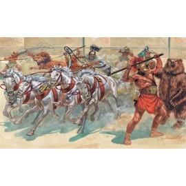 Italeri 1/72 Gladiators