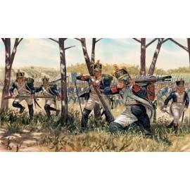 Italeri 1/72 Napoleonic Wars/ French Infantry