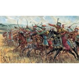 Italeri 1/72 Napoleonic Wars - Mamelouks Cavalry