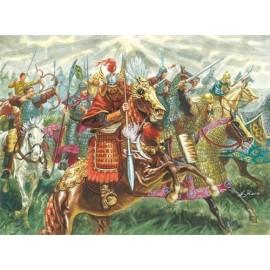 Italeri 1/72 XIIIth Century-Chinese Cavalry