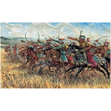 Italeri NAPOLEONIC WARS - MAMELUKES