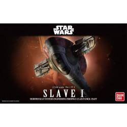 Revell 1/144 Star Wars Bandai Slave I