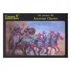 Caesar Miniatures 1/72 Assyrian Chariots