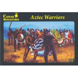 Caesar Miniatures 1/72 Aztec Warrior