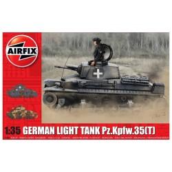 Airfix 1/35 German Light Tank Pz.Kpfw.35 (t)