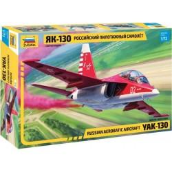 Zvezda 1/72 YAK-130 Trainer