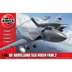 Airfix 1/48 de Havilland Sea Vixen