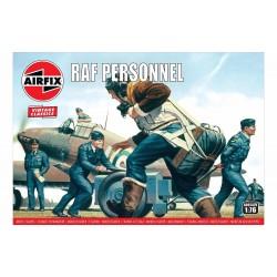 Airfix 1/76 RAF Personnel