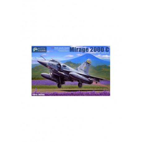 Kitty Hawk Mirage 2000 C in 1:32