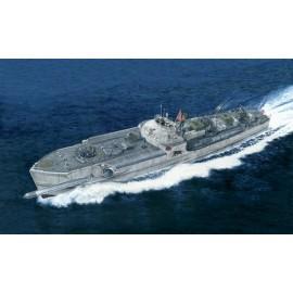 Italeri 1/35 Schnellboot S 100 Prm Edition