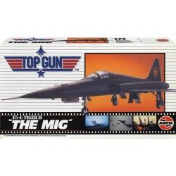 Airfix: Top Gun F5-E Tiger II THE MIG in 1:72