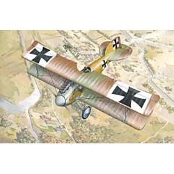 Roden 1/72 Albatros D.II World War 1