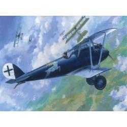 Roden 1/72 Pfalz D.IIIA