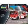 Revell: DLK 23-12 Mercedes Benz 1419 F/1422 F in 1:24