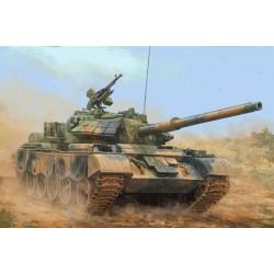 Hobby Boss: PLA 59-D Medium Tank in 1:35