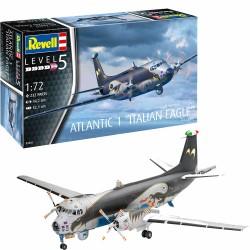 Revell: Breguet Atlantic 1 Italian Eagle in 1:72