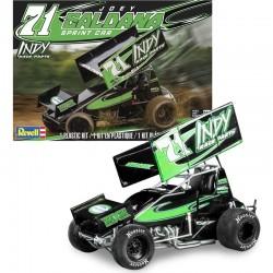Revell: Indy Race Parts n71 Joey Saldana in 1:24