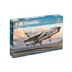Italeri 1/72 F-8E Crusader