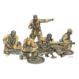Italeri 1/35 47/32 Anti Tank Gun Elefantino