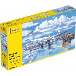 Heller: C-118 LIFTMASTER in 1:72