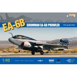 KINETIC: EA-6B in 1:48
