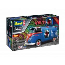 Revell: Starter set VW T1 The Who in 1:24
